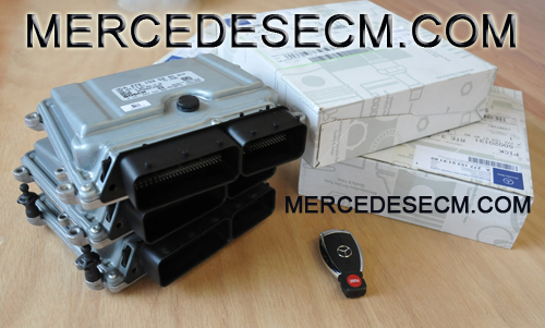 Mercedes Benz Questions And Answers And ECU Problems